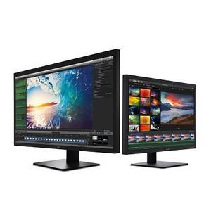 Компания LG представляет мониторы сверхвысокого разрешения ULTRAFINE 5K/4K для ноутбуков MAC