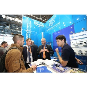 24-26 октября в Москве пройдет выставка компонентов и систем силовой электроники