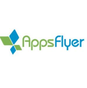 AppsFlyer лидирует в области измерения и аналитики мобильной рекламы