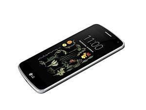 В России объявлен старт продаж нового смартфона LG К5
