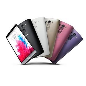 Смартфон LG G3 поступил в продажу в России  29 июня 2014 года