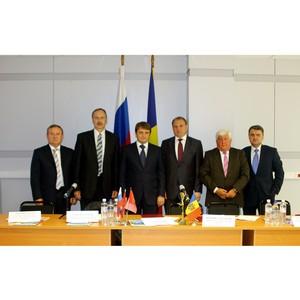 Торгово-промышленные палаты Москвы и Молдовы договорились о сотрудничестве