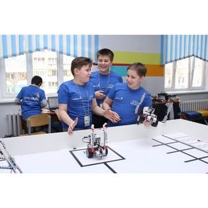«Ростелеком» выступил партнером чемпионата JuniorSkills в Ижевске