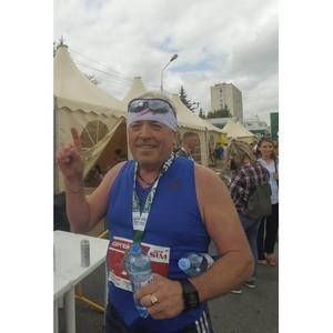 Сибирский международный марафон - 2019