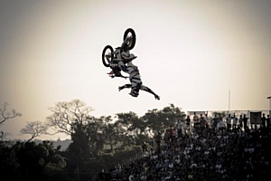 ����� X-Games �� ���������� Extreme Sports Channel � �������