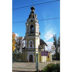 «Мосприрода» приглашает на экскурсию по усадебному комплексу «Архангельское-Тюриково»