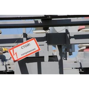 Цель МРСК Центра и Приволжья - предотвращение электротравматизма