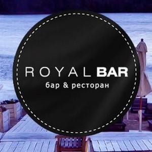 Royal Bar. Открытие нового направления - Royal Catering Premium