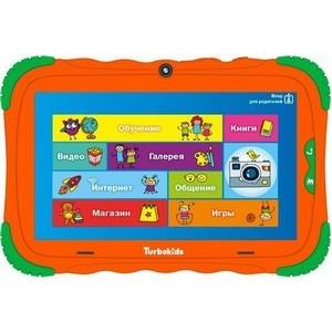 Merlion – эксклюзивный дистрибьютор детских планшетов TurboKids и MonsterPad