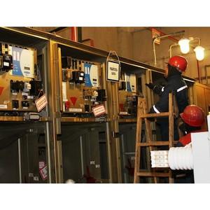 «МОЭСК» завершит ремонт подстанции «Маслово»