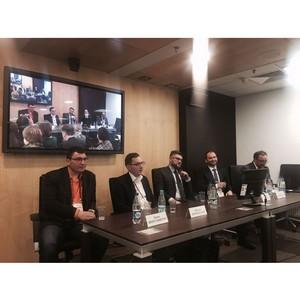 СЕО онлайн-сервиса «Честное слово» Андрей Петков выступил на Retail Credit Conference