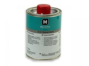 Резьбовые пасты Molykote для оборудования полимерных производств