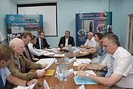 Представители ГК «Навигатор» вошли в состав рабочей группы по созданию научно-промышленного кластера