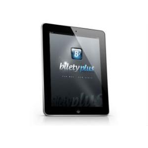 Мобильное приложение BiletyPlus теперь доступно для свободного скачивания в AppStore