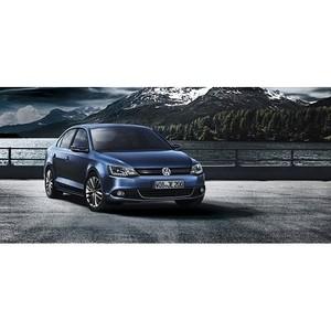 «Фольксваген Центры Авторусь» представляют модели Volkswagen Jetta и Passat в версии Style