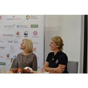 Фонд «ОМК-Участие» проведет благотворительные мероприятия в Москве и регионах в #ЩедрыйВторник
