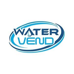 Механические автоматы (киоски) для продажи воды