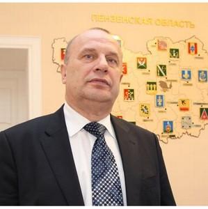 Владимир Фомин: Работа Федерального БТИ была и остается важным государственным делом