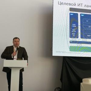 «Валента Фарм» представила первые результаты цифровой трансформации фармпроизводства на базе SAP