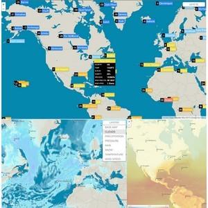 Big Data и аналитические системы. Данные по загрязнению воздуха для точных прогнозов