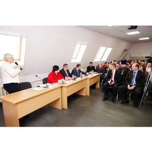 ОМК выделит около 2 млн рублей на социальные гранты в Чусовом