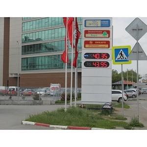 Челябинские эксперты ОНФ подвели недельные итоги работы «горячей линии» о завышении цен на топливо