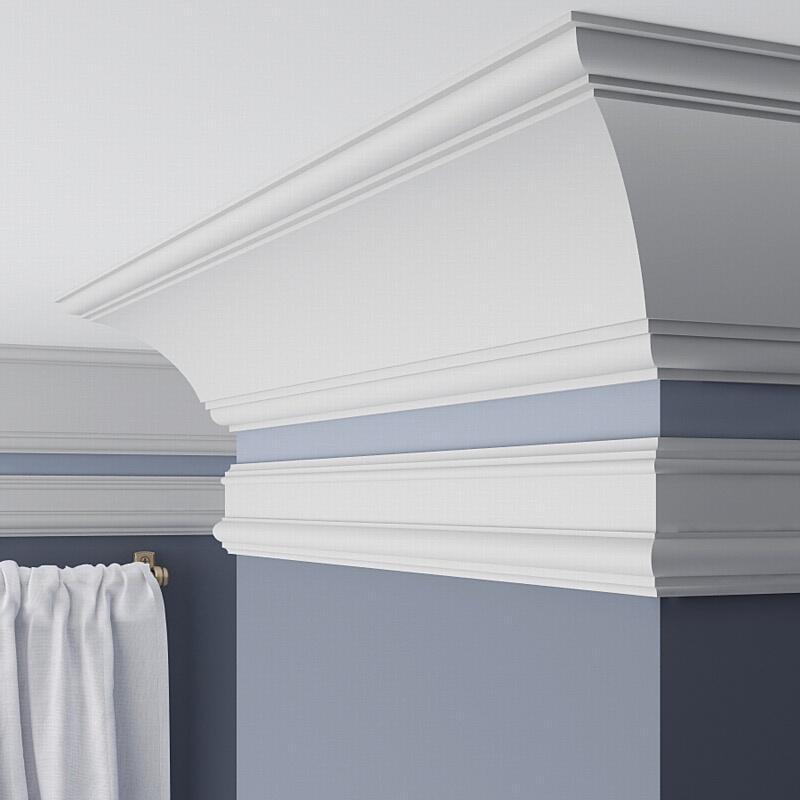 Ultrawood обновляет архитектурный декор