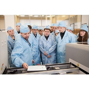 «Швабе» повышает квалификацию персонала
