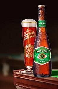 «Хамовники Кабинетъ» - юбилейная новинка в линейке премиального пива