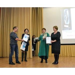 Банк «Открытие» в Новосибирске отметил лучших сотрудников Станции скорой помощи