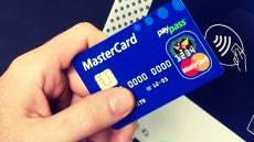 �������� ����� �������� ����������� �� ������������ ���� ���� MasterCard PayPass