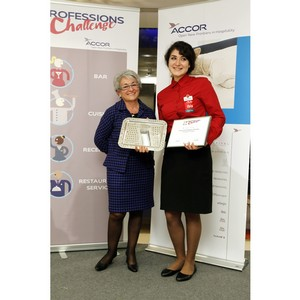Подведены итоги международного профессионального конкурса среди отелей группы Accor