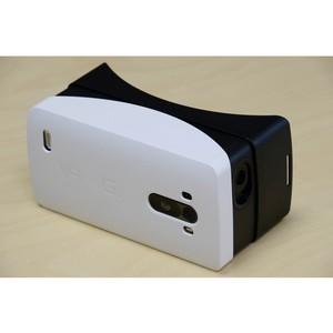 LG G3 и Google Сardboard открывают двери в виртуальную реальность