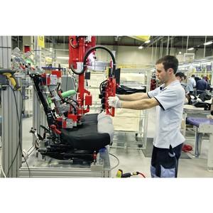Два новых завода по производству комплектующих для Fiat 500L