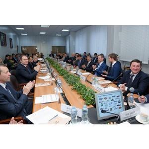 –оссийские кондитеры прин¤ли одекс добросовестных практик кондитерской отрасли
