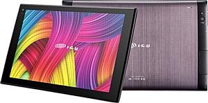 Инновационный планшет IRU P8901G с энергосберегающей матрицей