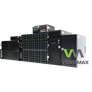 «Армо-Системы» и «Видеомакс» (бренд Videomax) стали официальными партнерами