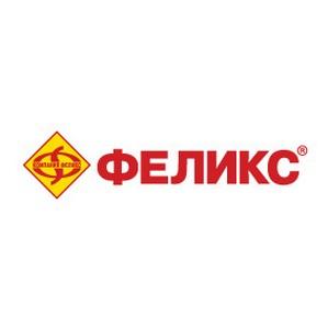 Компания «Феликс» -  «Предприятие года-2013»