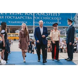 Евроцемент груп 7-ой раз выступил спонсором кинофестиваля «От всей души»