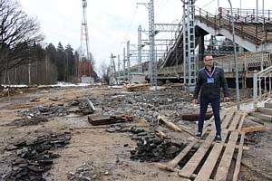 Эксперты московского штаба Общероссийского народного фронта обнаружили в столице «ничейный мусор»