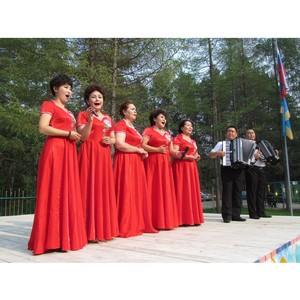Екатеринбург посетили участники проекта «Путешествие аккордеона по Великому шелковому пути»
