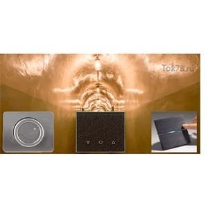 Установка выключателей, переключателей, оборудования для управления электрическим освещением
