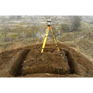Предоставление координат пунктов исходной геодезической сети в Краснодарском крае