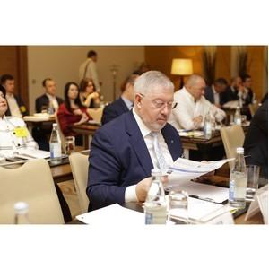 """""""Балтийский лизинг"""" — на конференции в Баку"""