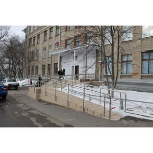 Воронежские активисты ОНФ приступили к мониторингу образовательных учреждений региона