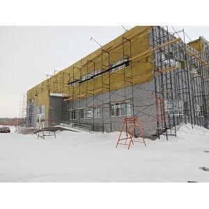 Активисты ОНФ обнаружили сомнительную закупку на ремонт школы дзюдо в Оренбурге за 5,4 млн руб