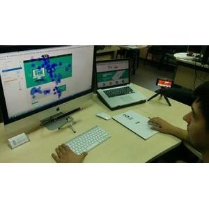 Хабаровское интернет-агентство GoodWork внедряет технологию Eye-tracking
