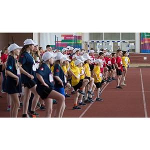 90 ребят, преодолевших онкологические заболевания, соревновались в вузе