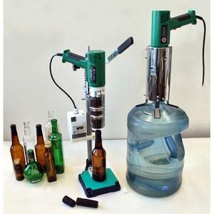 Защита и эстетика — новое оборудование ИТП «Промбиофит» для фиксации термоусадочных колпачков