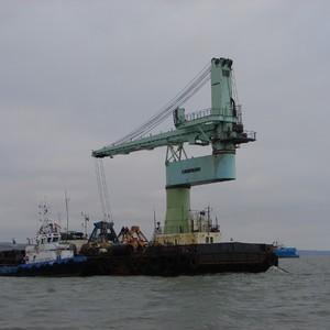 Перевалка пальмового масла через порт Тамань остановлена по решению суда